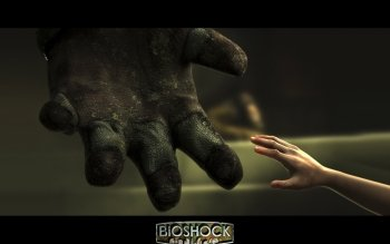 Video Game - Bioshock Wallpapers and Backgrounds ID : 42575