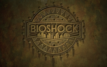 Computerspel - Bioshock Wallpapers and Backgrounds ID : 42579