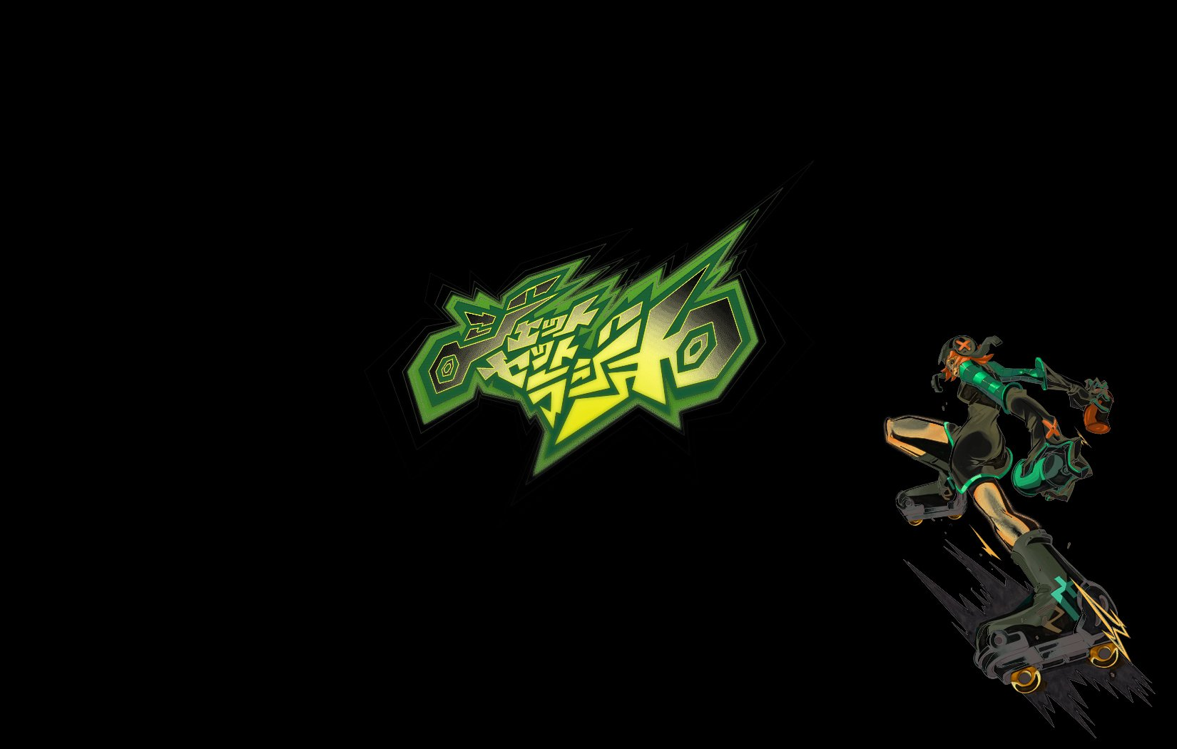 8 Jet Set Radio Future Hd Wallpapers Background Images