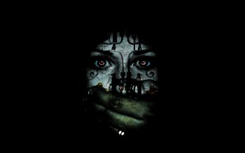 Dark - Scary Wallpapers and Backgrounds ID : 44229