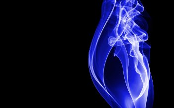Abstract - Blue Wallpapers and Backgrounds ID : 4455