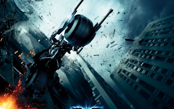 Movie - The Dark Knight Wallpapers and Backgrounds ID : 44729