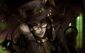 Anime - Hellsing Wallpapers and Backgrounds ID : 45599