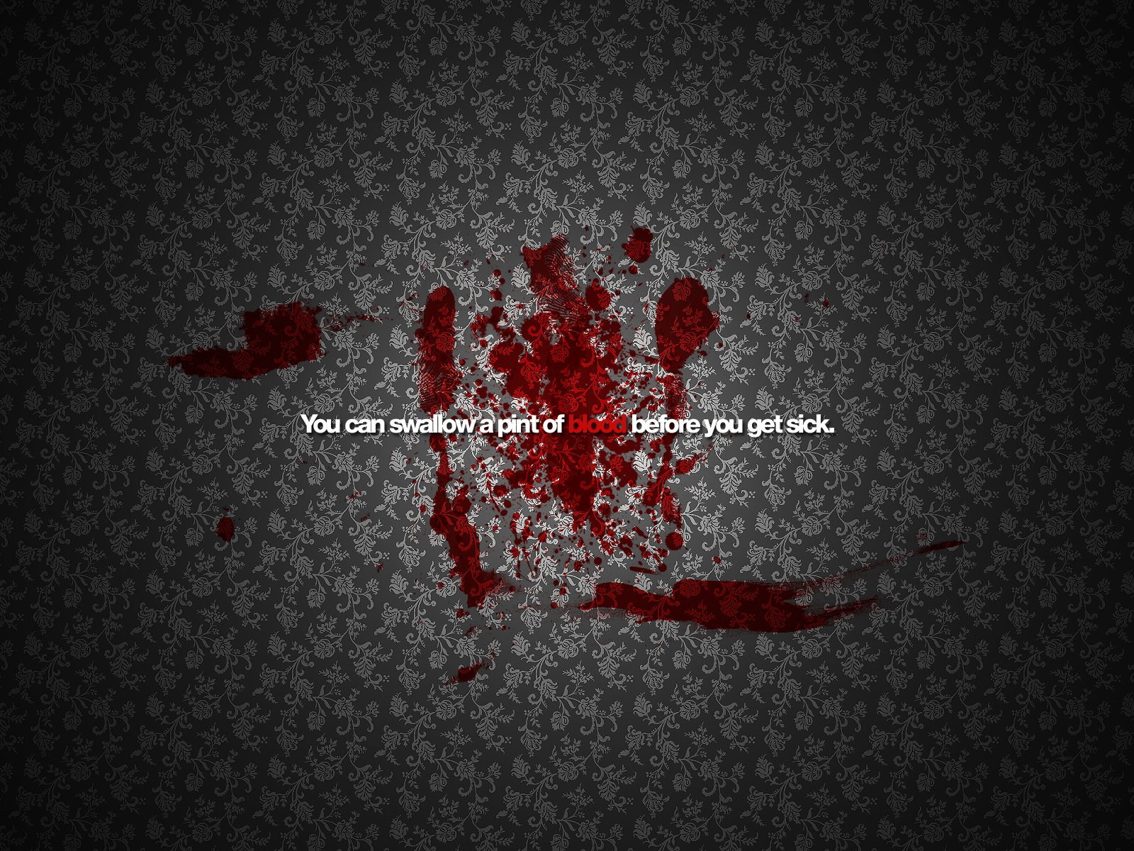 Fight Club Movie Wallpaper