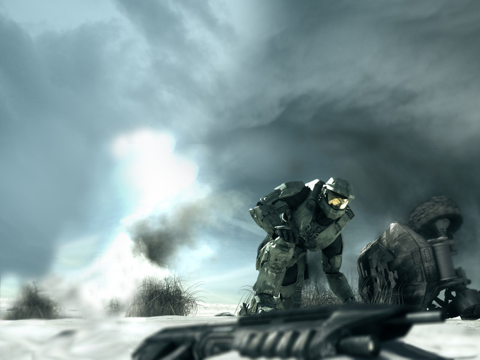 wallpaper free game halo - photo #11
