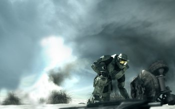 Video Game - Halo Wallpapers and Backgrounds ID : 4737
