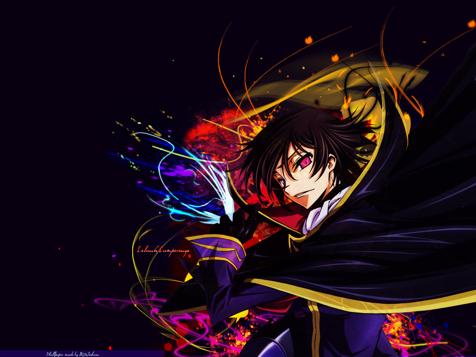 1641 Code Geass HD Wallpapers  Background Images  Wallpaper Abyss