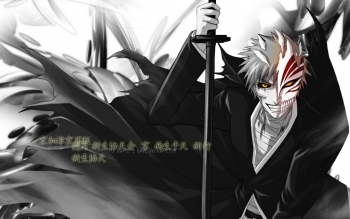 Anime - Bleach Wallpapers and Backgrounds ID : 47495