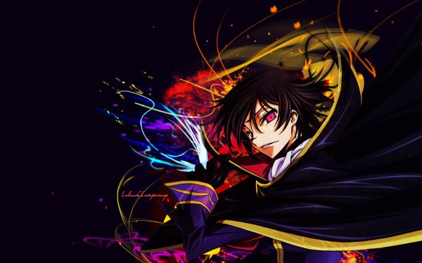 Anime - code geass Wallpapers and Backgrounds