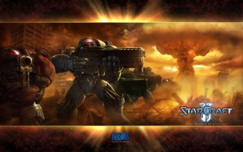 Video Game - Starcraft Wallpapers and Backgrounds ID : 47827