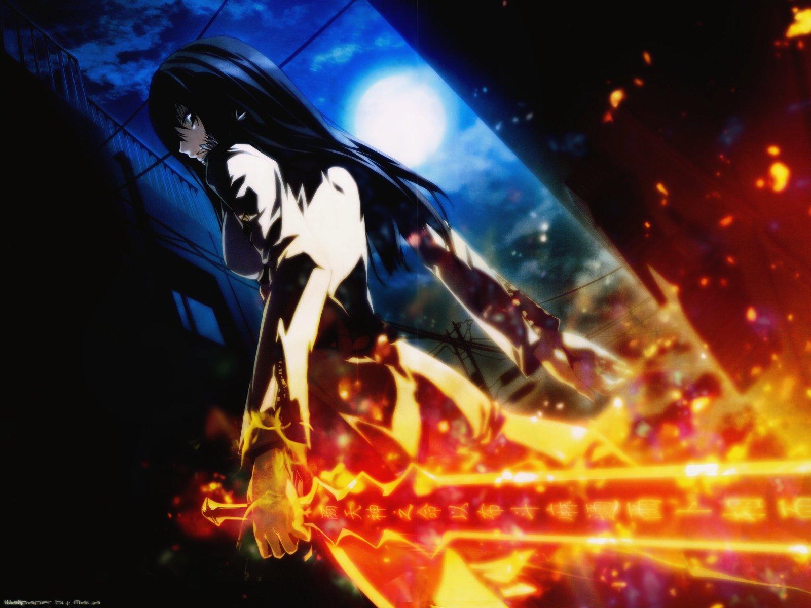 25 Ga-Rei: Zero HD Wallpapers   Backgrounds - Wallpaper Abyss