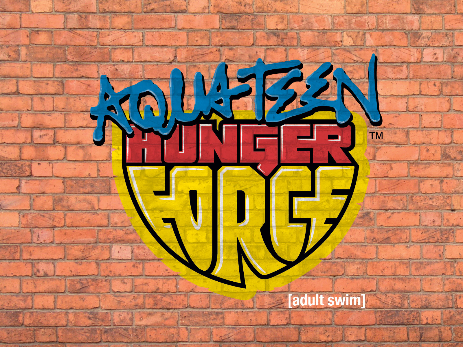 Cartoni - Aqua Teen Hunger Force Sfondi