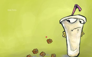 Cartoon - Aqua Teen Hunger Force Wallpapers and Backgrounds ID : 48687