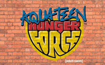 Cartoon - Aqua Teen Hunger Force Wallpapers and Backgrounds ID : 48689