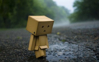 Diversen - Danbo Wallpapers and Backgrounds ID : 48959