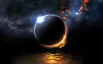 Fantascienza - Planet Wallpapers and Backgrounds ID : 50085