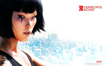 Video Game - Mirror's Edge Wallpapers and Backgrounds ID : 50185