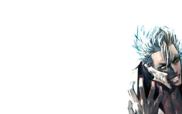 Anime Bleach Grimmjow Jaegerjaquez HD Wallpaper   Background Image
