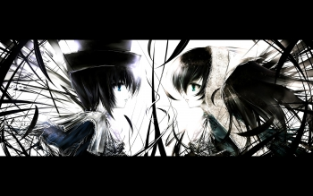 Anime - Rozen Maiden Wallpapers and Backgrounds ID : 50579