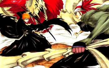 Anime - Bleach Wallpapers and Backgrounds ID : 50685