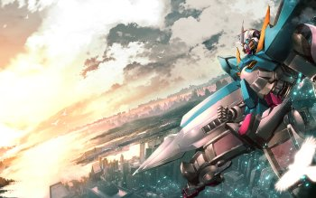 Anime - Gundam Wallpapers and Backgrounds ID : 50825