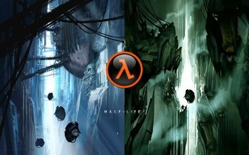 Video Game - Half-life Wallpapers and Backgrounds ID : 51345