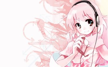 Anime - Mujeres Wallpapers and Backgrounds ID : 51549