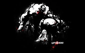 Video Game - Left 4 Dead Wallpapers and Backgrounds ID : 51707