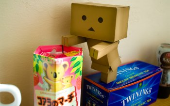 Diversen - Danbo Wallpapers and Backgrounds ID : 52275
