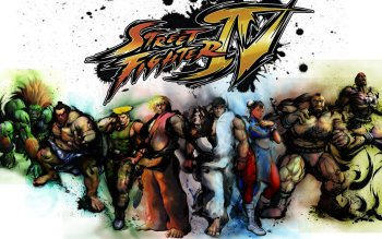 Video Game - Street Fighter Wallpapers and Backgrounds ID : 52467