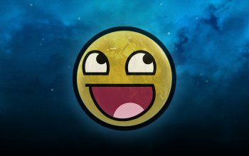 Humor - Smiley Wallpapers and Backgrounds ID : 52539