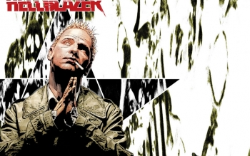 Комиксы - Hellblazer Wallpapers and Backgrounds ID : 5275