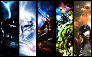Comics - Andere Wallpapers and Backgrounds ID : 53615