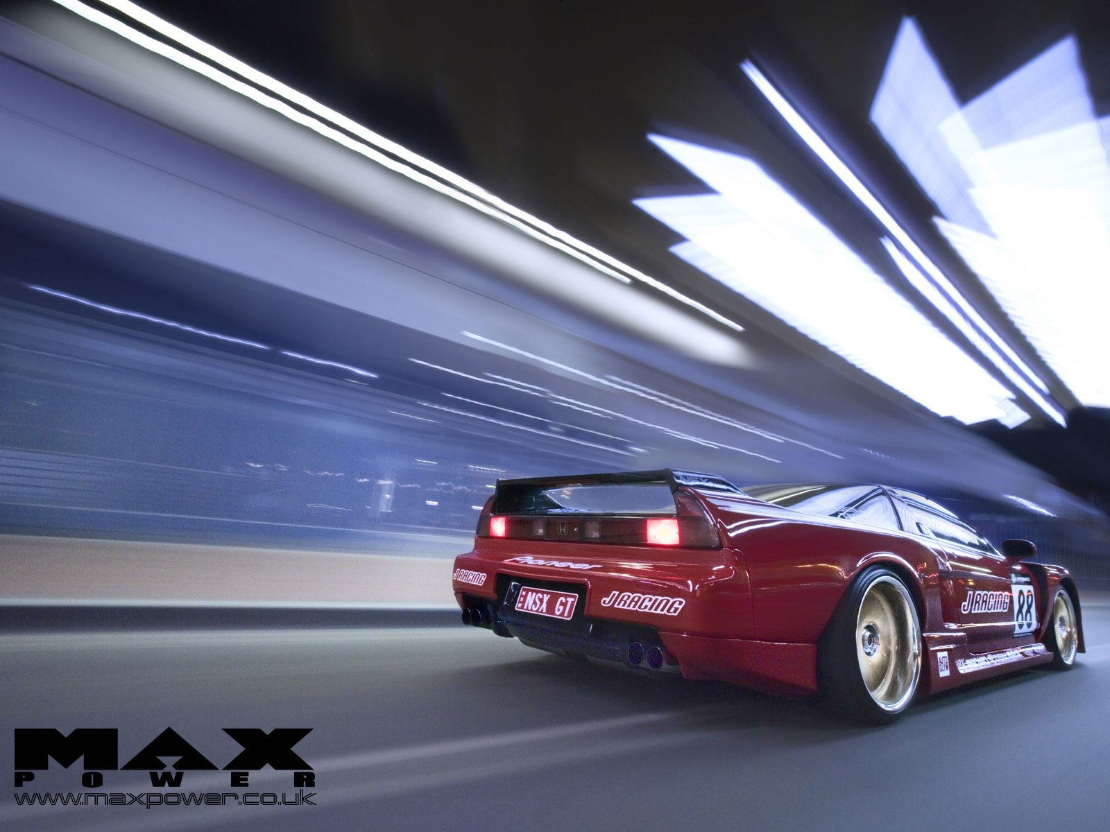 38 Honda NSX HD Wallpapers | Background Images - Wallpaper Abyss