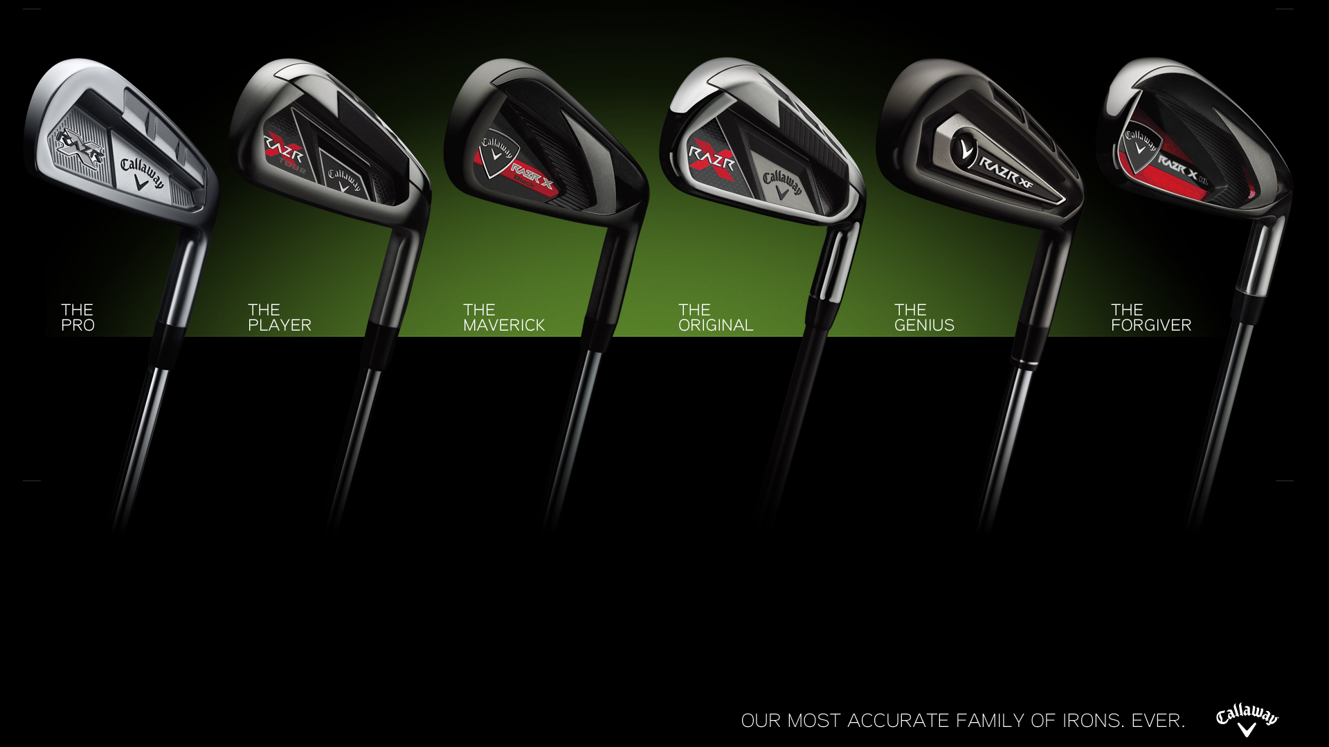 Callaway golf wallpapers