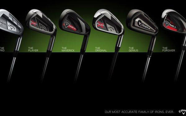 Sports Golf Callaway HD Wallpaper | Background Image