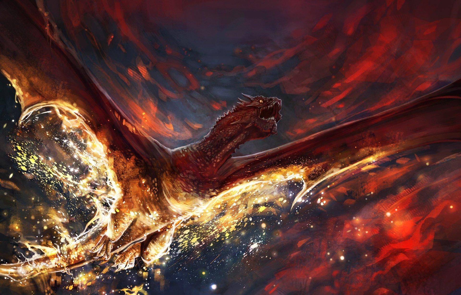 I am Fire, I am Death HD Wallpaper | Background Image ...