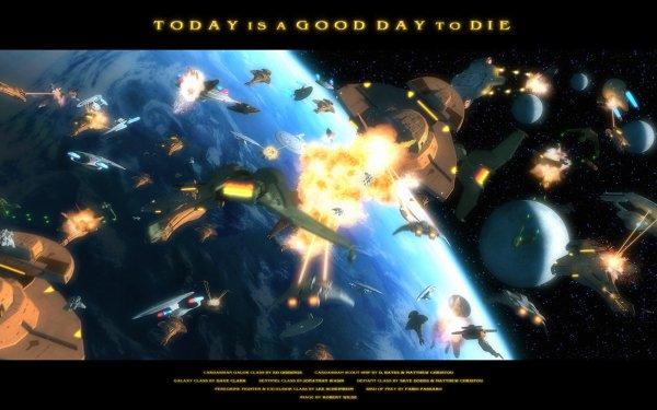 TV Show Star Trek: The Original Series Star Trek HD Wallpaper | Background Image