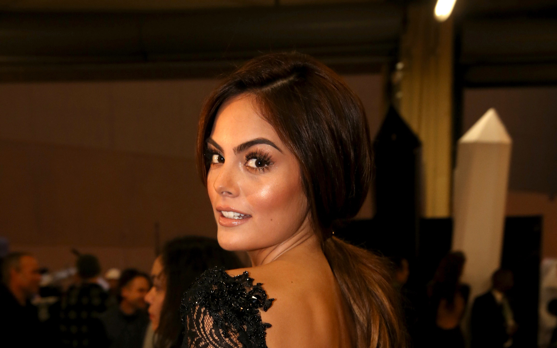 ... Abyss Explore the Collection Models Mexico Ximena Navarrete 553282