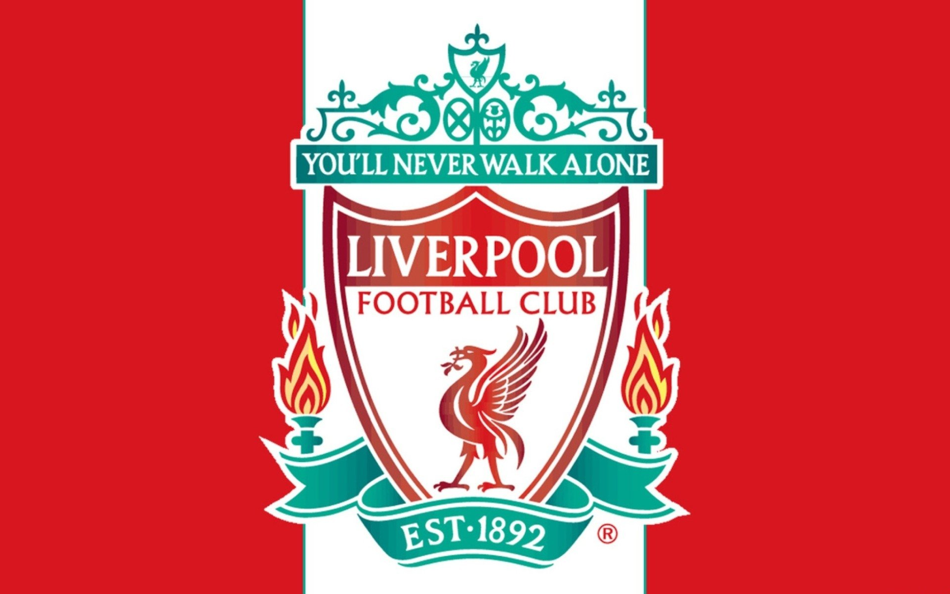 You Ll Never Walk Alone Hd Wallpaper Background Image