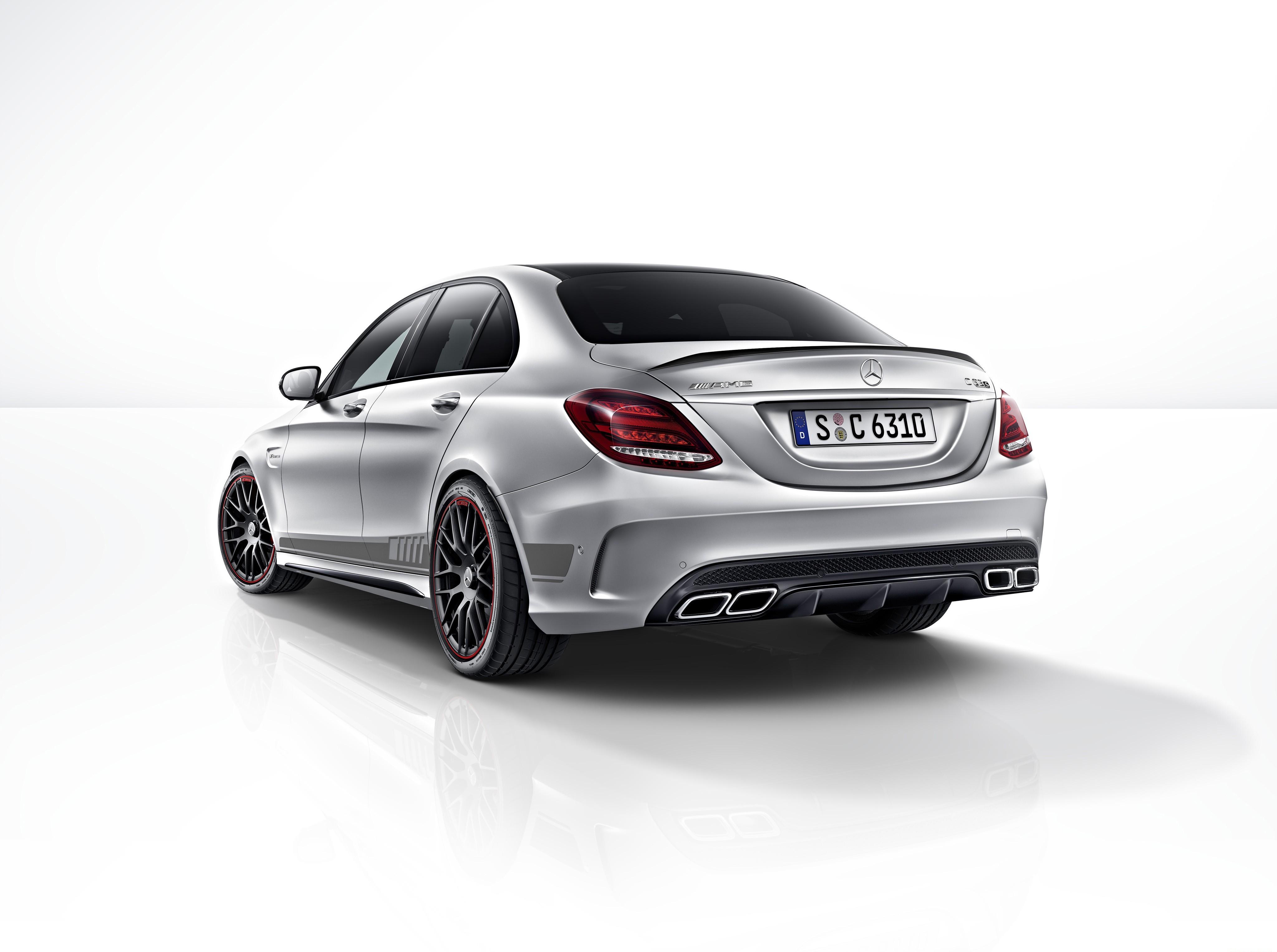 mercedes-Benz c63s 4k Ultra HD Wallpaper | Background ...