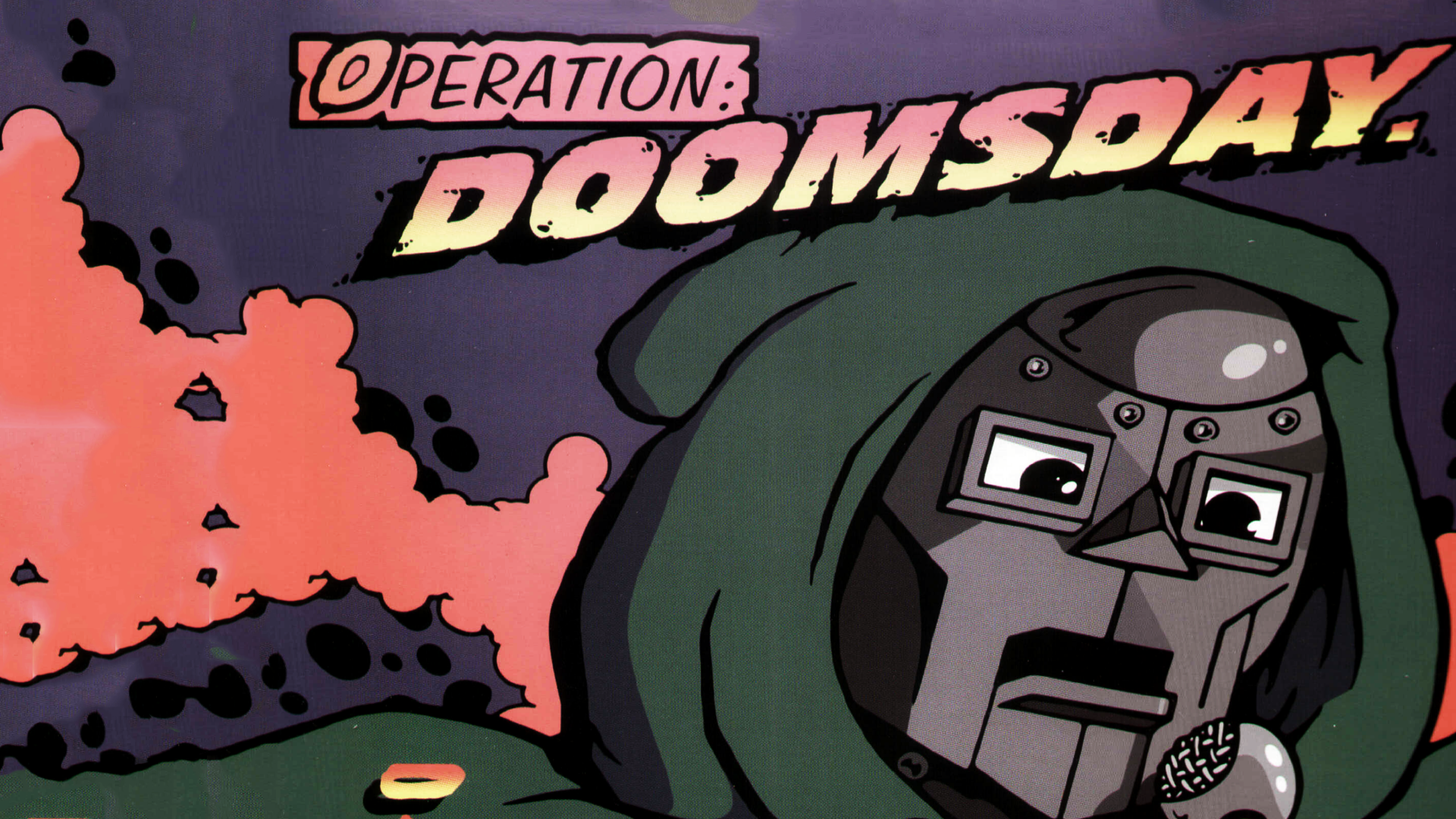 mf doom wallpaper 9 - photo #12