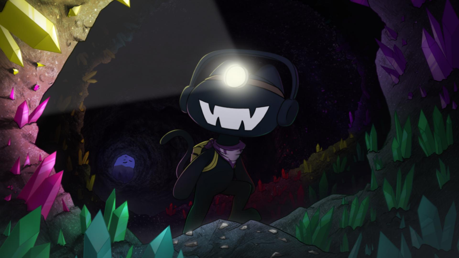 24 Monstercat HD Wallpapers | Backgrounds - Wallpaper Abyss