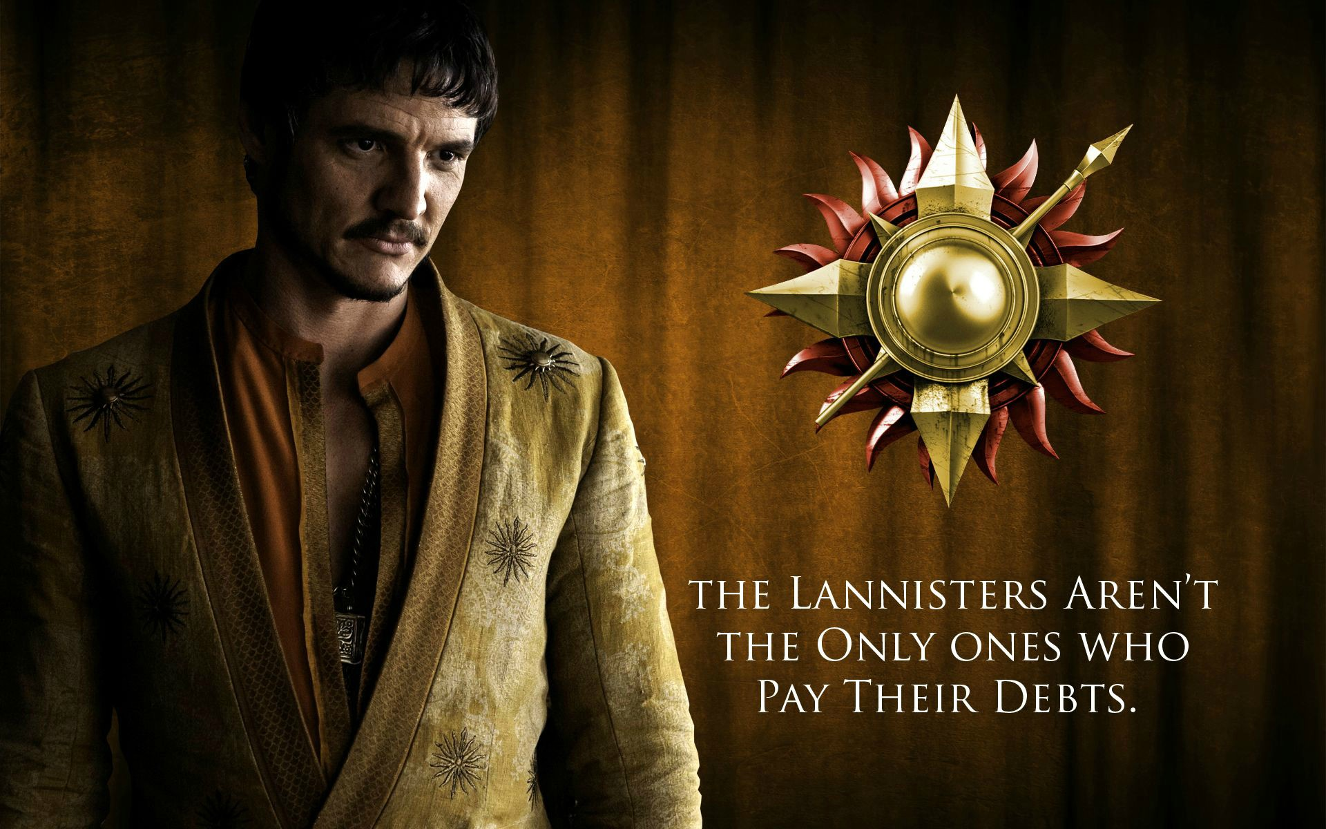 Game Of Thrones Full HD Wallpaper And Background