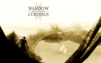 Video Game - Shadow Of The Colossus Wallpapers and Backgrounds ID : 55717
