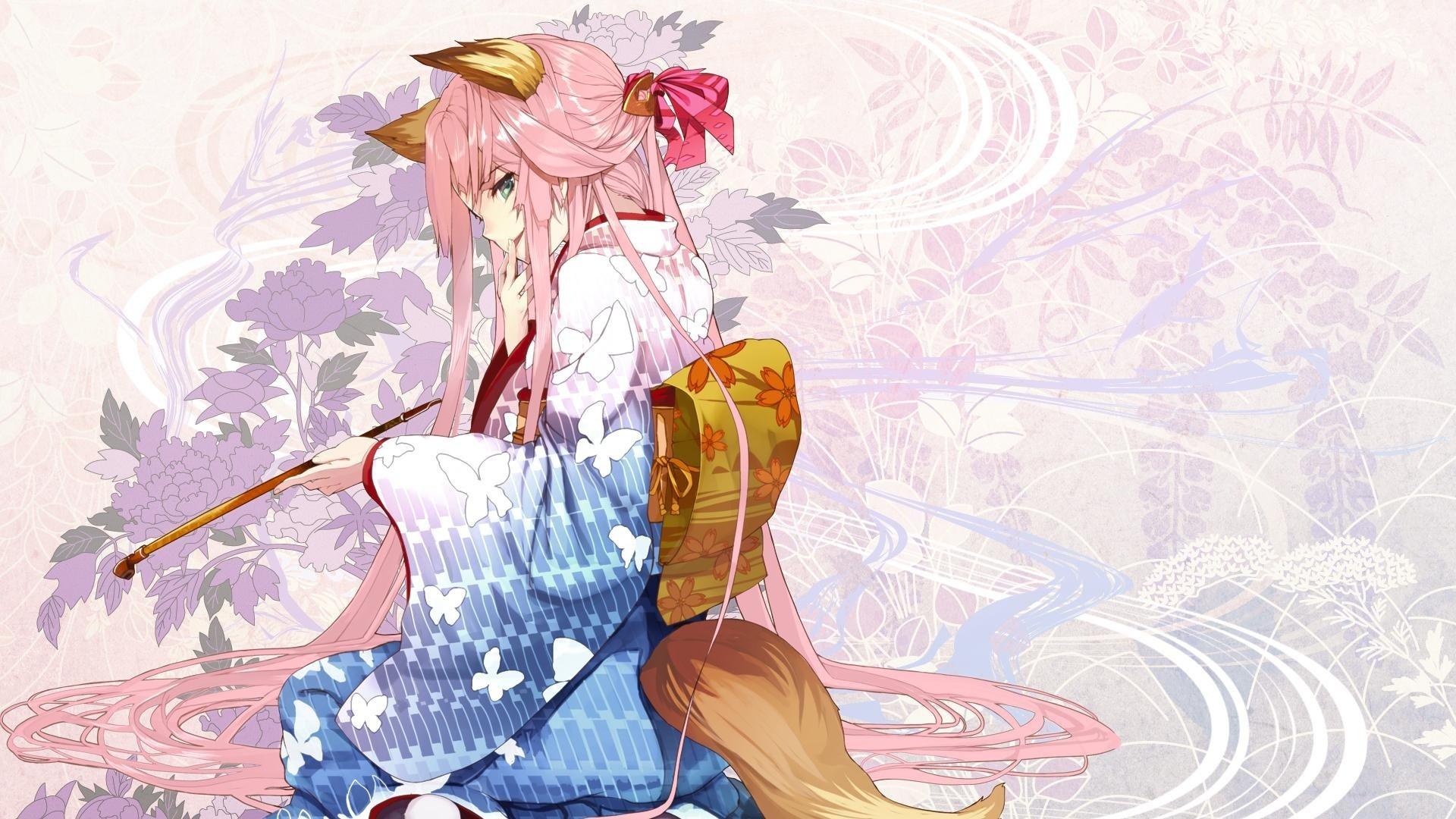 galaxy pink wallpaper hd