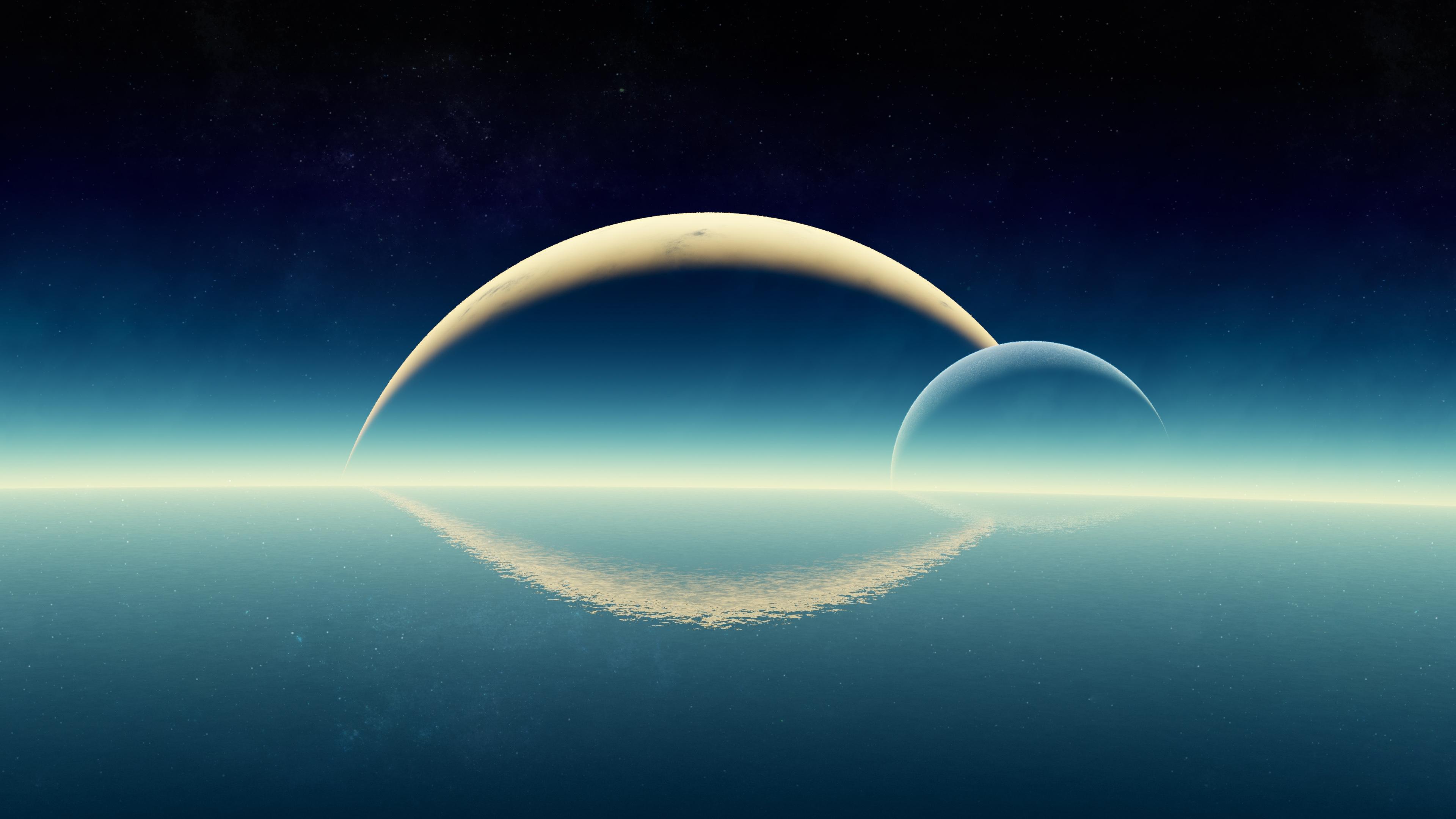 Wallpapers del universo[4k]