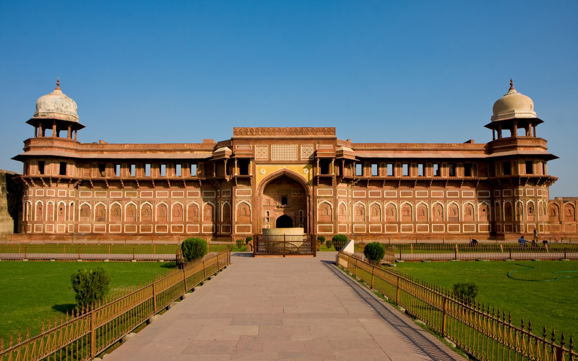 8 Agra Fort HD Wallpapers | Background Images - Wallpaper ...