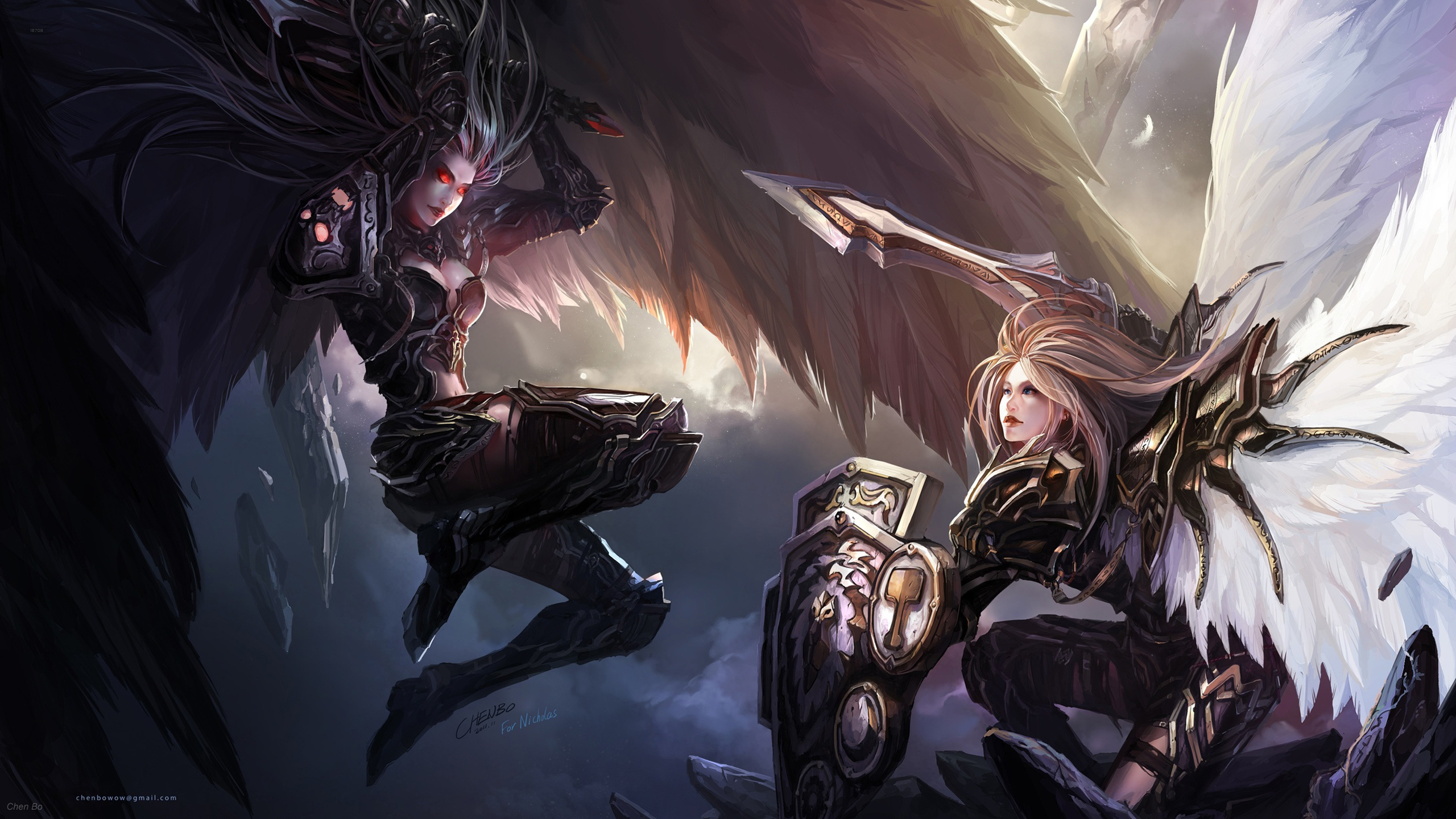 World Of Warcraft Full HD Wallpaper and Background Image ...