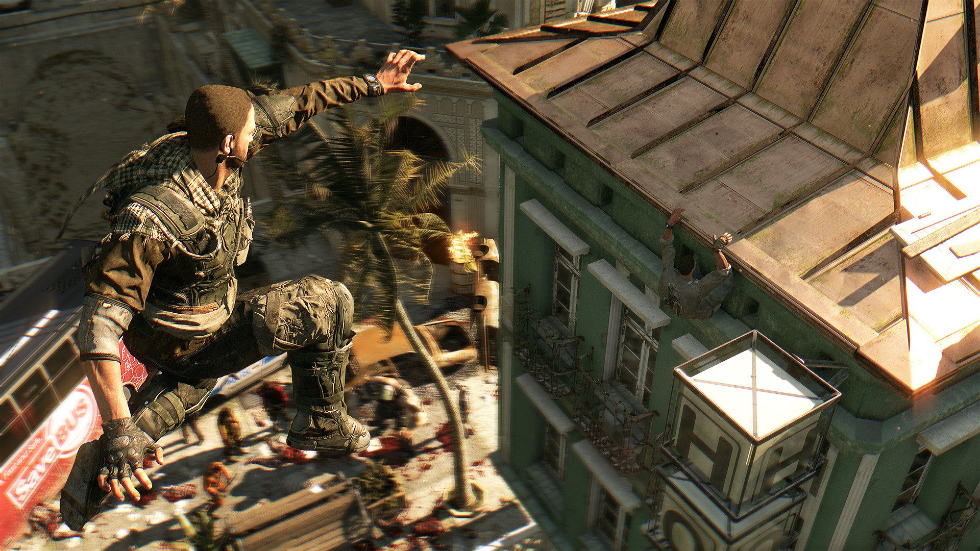 Dying Light Full HD Wallpaper And Background